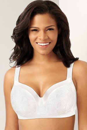Playtex 18 Hour Comfort Shaping Wirefree Bra