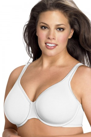 Playtex All Over Support Cotton Underwire Bra
