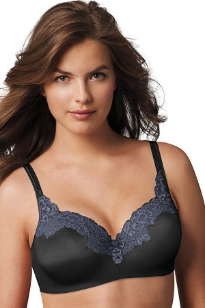 playtex secrets body revelation underwire with lace