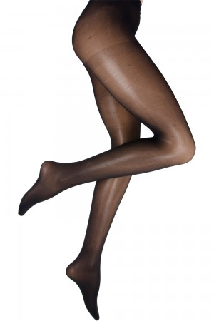 Pretty Polly 40 Denier 3D Opaque Tights