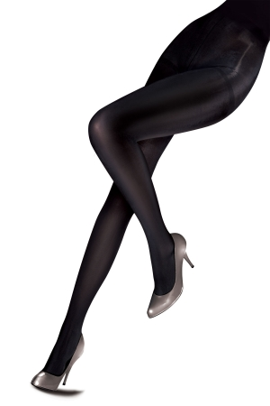 Pretty Polly 60D Lustre Opaque Tights