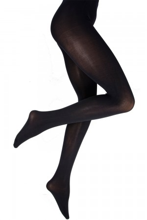Pretty Polly 80 Denier 3D Opaque Tights