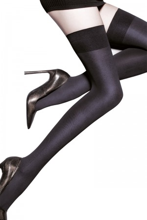Pretty Polly Aristoc 80D Opaque Hold Ups