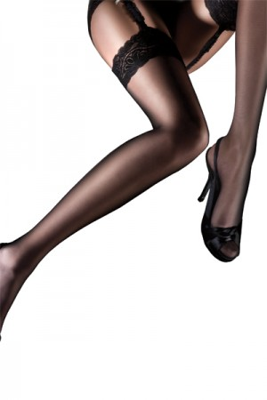 Pretty Polly Aristoc Sensuous 10 Denier Stockings