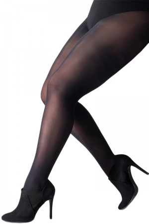 Pretty Polly Curves 70D Cooling Opaques Tights
