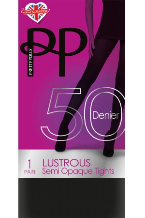 Pretty Polly Premium Lustrous Semi Opaque Tights