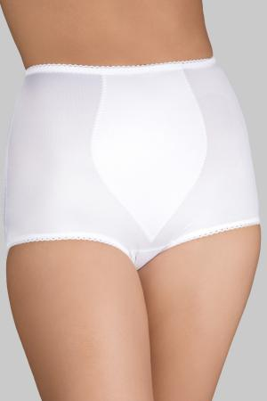ae5f62e93a9 Rago Padded Panty Brief Light Shaping with Removable Pads 914