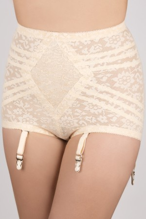 Rago Panty Brief Extra Firm Shaping