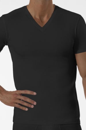 Rated M Elementary 2-Pack V Neck T-Shirt