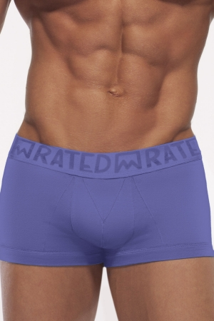 Rated M Elementary Single Color Low Rise Trunk