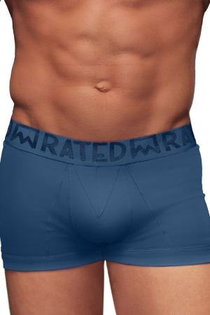 Rated M Elementary Single Color Trunk