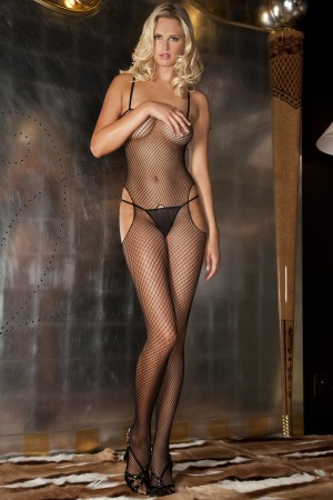 René Rofé Sexy and Sensual Bodystocking