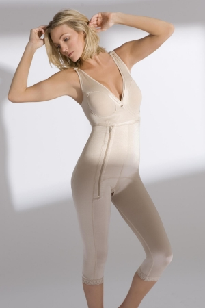 Renolife by Annette Full Body Compression Girdle