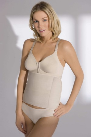 Renolife by Annette i-Control Post Surgical Abdominal Binder