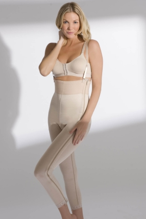 Renolife by Annette Post Lipo Ankle Length Bodysuit