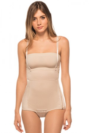 Renolife by Annette Post Lipo High Waist Girdle