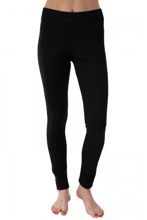 Rune NYC Pita Ponte Basic Legging