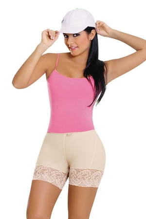 Salome Gluteus Enhancement Shorts