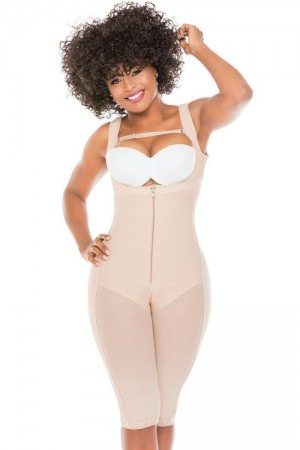 Salome Liposculpture High-Back Girdle
