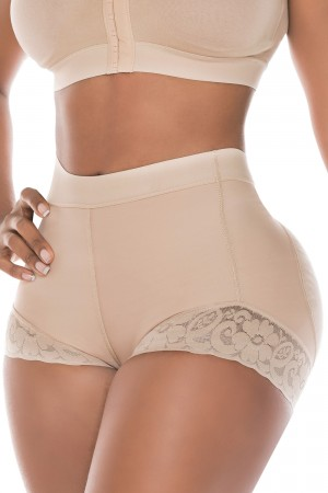 Salome Panty with Gluteus Enhancement
