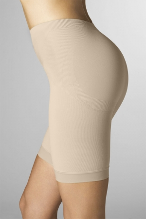Sassybax Bottoms Up Mid-Thigh Shaper
