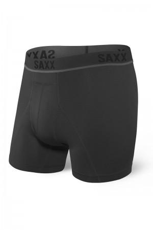 Saxx Underwear Kinetic HD Boxer Brief