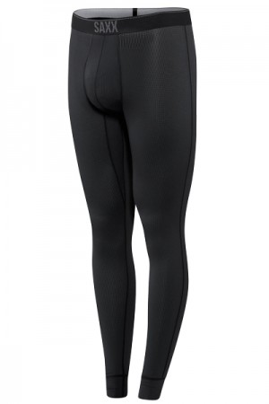 Saxx Underwear Quest Baselayer Quest Tight Fly