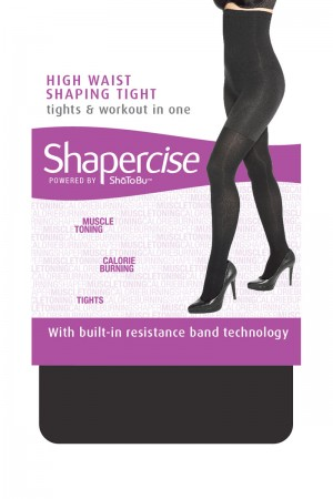 Shapercise High Waist Shaping Tights