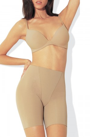 ShaToBu Better U Medium Control Mid-Thigh Shaper