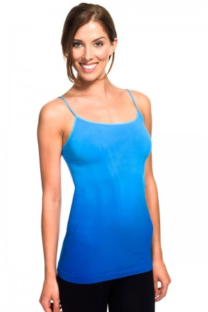 Skinny Tees Ombre Camisole
