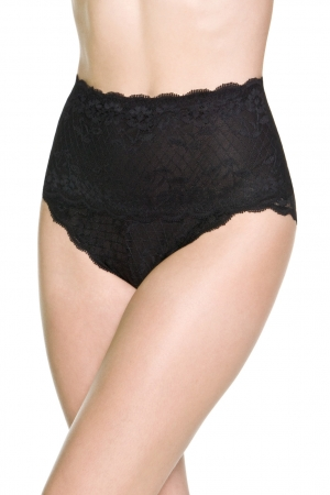 Skinnygirl Shapewear Lace Shaping Brief