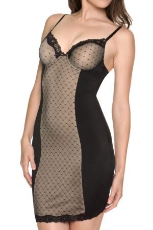 Skinnygirl Shapewear Luxurious Shaping Slip