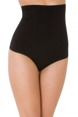 Skinnygirl Shapewear Seamless Hi-Rise Shaping Thong