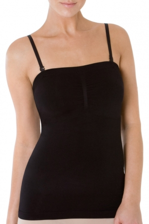 Skinnygirl Shapewear The Strapless Solution