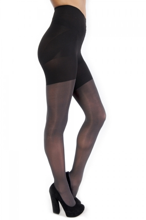 Skweez Couture by Jill Zarin Ultra Sheer Shaper Tight
