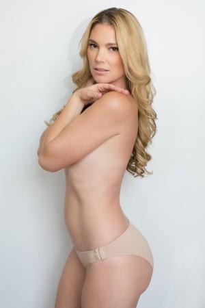 Anna kosturova naked