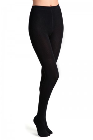 Sock Drawer Fleece Lined Tights