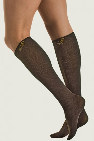Solidea Active Energy Compression Knee-High Socks