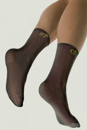 Solidea Active Speedy Compression Mid-Calf Socks