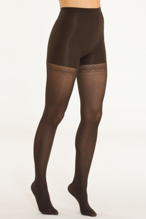 Solidea Magic 140 Sheer Support Pantyhose - Firm Compression