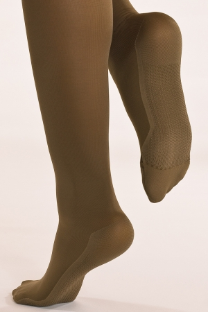 Solidea Relax - Plus Size Compression Knee-High Socks (25/32 mmHg)