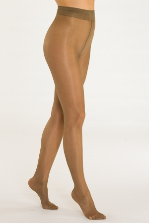 Solidea Venere 140 Sheer Support Pantyhose - Firm Compression