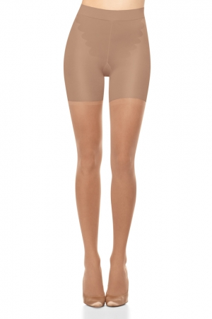 Spanx All The Way - Leg Support Pantyhose