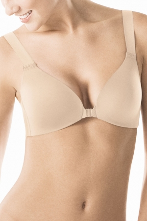 c66044911c Spanx Bra-llelujah Wireless Front-Closure Bra 227