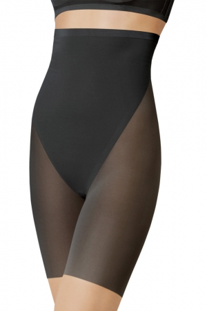 Spanx Haute Contour Sexy Sheer High Mid-Thigh