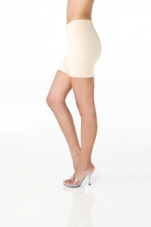 Spanx Hide & Sleek Mid-Thigh Smoother