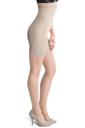Spanx In Power Line Super High Shaping Sheers 914 Women S