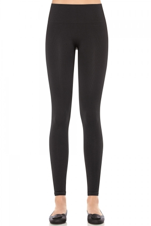 Spanx Look-at-Me Textured Leggings