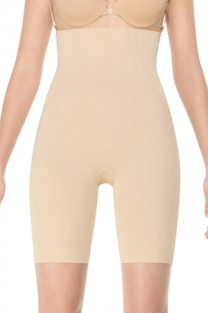 Spanx Lust Have High-Waisted Mid-Thigh
