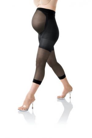 Spanx footless pantyhose are